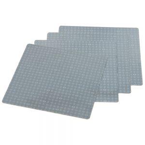 ACR Self-Adhesive Retro-Reflective Tape (4 sheets)