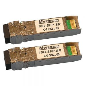 10GB Myricom Myri-10G 10Gbps XFP Transceiver Module 10GXFPSR 10G-XFP-SR