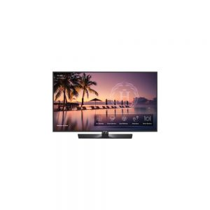 55 Samsung HG55NJ678UF 4K 2160p HDMI USB Non-Smart Commercial TV HG55NJ678UF