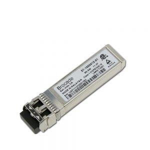 8GB Brocade (8-Pack) Genuine Shortwave SFP+ SW 850NM Transceiver XBR-000148 57-1000012-01