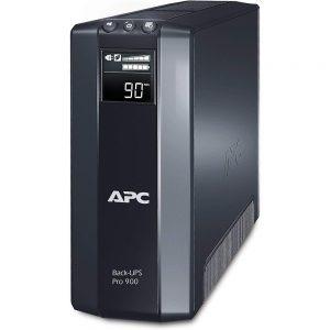 APC BR900GI 900VA 230V 540 Watts Power-Saving Back-UPS Pro