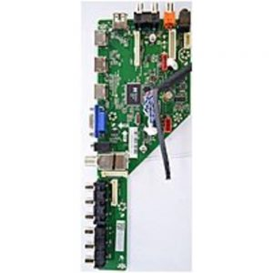 AU Optronics T650QVN02.0 TV T-Con Board for Sony XBR-65X900B