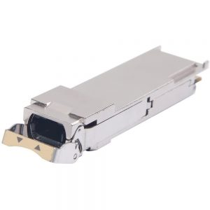 Arista 40GBASE-SR4 QSFP+ Transceiver QSFP-40G-SR4
