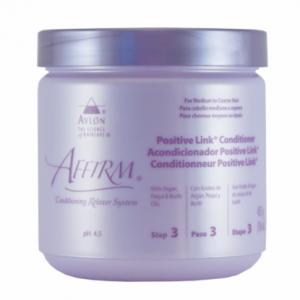Avlon Affirm Positive Link Conditioner Step 3 16oz