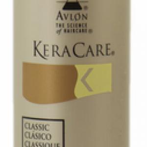 Avlon KeraCare 1st Lather Classic Shampoo 8 oz