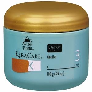 Avlon KeraCare 3 Dry & Itchy Scalp Glossifier 3.9 oz