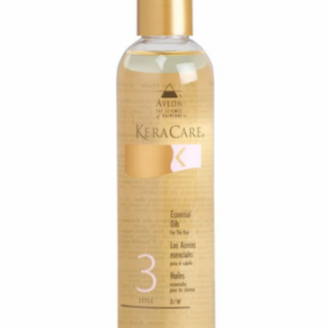 Avlon KeraCare Essential Oils for the Hair 4 oz