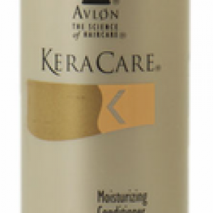 Avlon KeraCare Moisturizing Conditioner For Color Treated Hair 8 oz