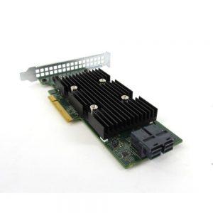 Dell Perc H330 Storage RAID SATA 6GB/s SAS 12GB/s PCI-E x8 Controller 405-AADW