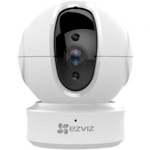EZVIZ CS-CV246-A0-1C2WFR Network Camera - 1 Pack - 30 ft Night Vision - H.264 - 1920 x 1080 - CMOS