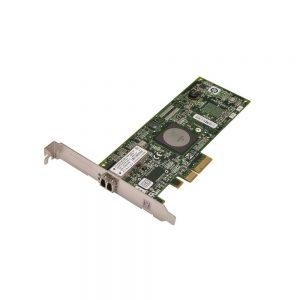 Emulex LightPulse Single Port Fibre Channel Host Bus Adapter PCI-E 4Gbps LPE1150-E