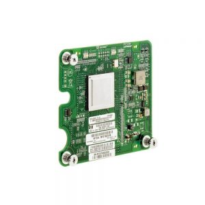 HP QLogic QMH2562 8GB Fibre Channel Host Bus Adapter For c-Class Bladesystem 451871-B21