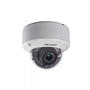 Hikvision 5MP Outdoor IR Dome Camera DS-2CE56H0T-AVPIT3ZF