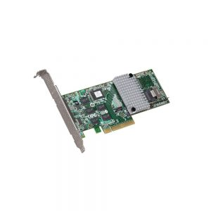 LSI 3ware 9750-4i Storage RAID Controller Serial ATA-600 / SAS- 600Mbps LSI00216
