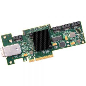 LSI SAS 9212-4i4e Storage RAID Serial ATA-600 SAS 600Mbps Controller LSI00192