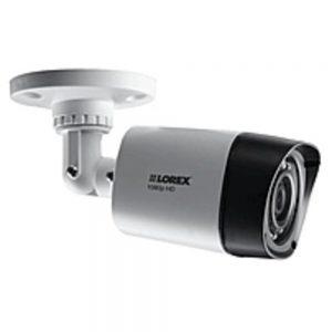 Lorex Technology LBV2521B-2PK 1080p HD Weatherproof Night Vision Security Cameras - 2-Pack