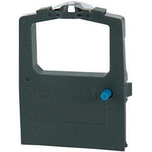 Porelon 010736115084 4328397729 Nylon Ribbon for Okidata Microline 182/192 Printers - Pack of 6