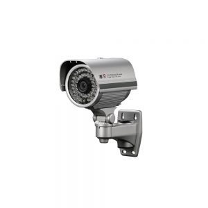 Seqcam SEQ7208 Weatherproof Day Night Colour Security Camera