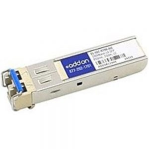 SonicWall 01-SSC-9790 1GB-LX SFP Long Haul Single-Mode Fiber Module - No Cable
