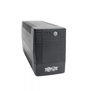 Tripp Lite 900VA 480W 120V Line-Interactive With 6-out Tower UPS VS900T
