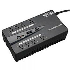 Tripp Lite INTERNET600U Internet Office Standby UPS - 300 Watts - USB