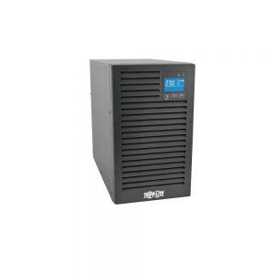 Tripp Lite SmartOnline 230V 2kVA 1800W Double-Conversion UPS SUINT2000XLCD