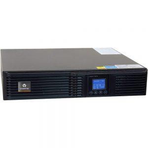 Vertiv 1000VA 900W 120V Double Conversion UPS GXT4-1000RT120