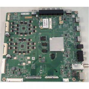 Vizio 0160CAP07100 Main Board for M602I-B3