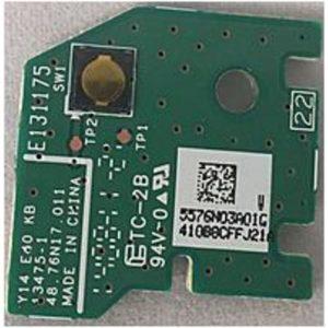 Vizio 48.76N17.011 Power Switch Board for E400i-B2