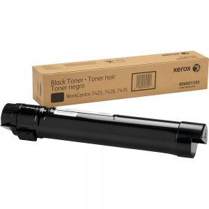 Xerox 006R01395 Original Toner Cartridge - Laser - 26000 - Black - 1 Each