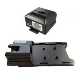 Zebra KT-TC51-ETH1-01 Network Adapter For Zebra TC51/TC56 USB 10/100MB LAN