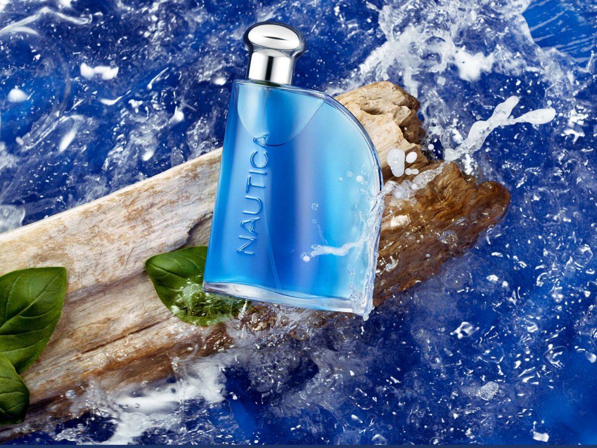 Nautica Blue Ambition By Nautica Eau De Toilette Spray 3.4 Oz For Men