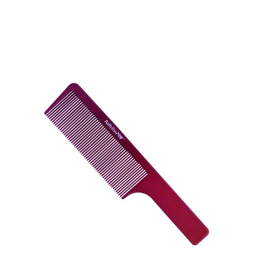 2 For $3 Babyliss 9″ Clipper Comb Red