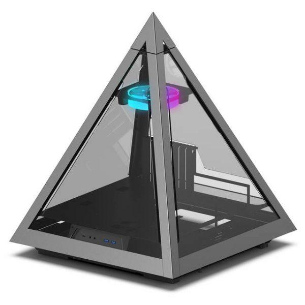 AZZA CSAZ-804V PYRAMID innovative ATX case