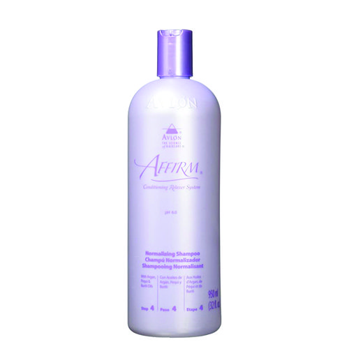 Affirm Normalizing Shampoo 32 Oz