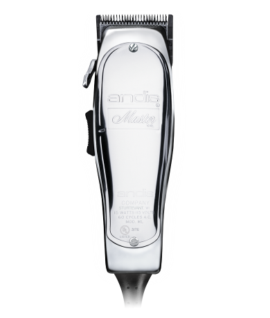 Andis Clipper Improved Master 1557.