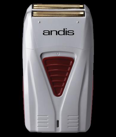 Andis Profoil Lithium Foil Shave.