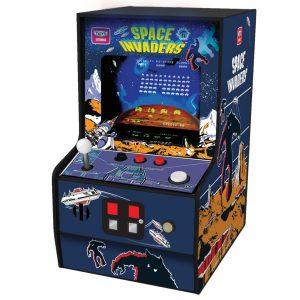 BIONIK(TM) DGUNL-3279 Space Invaders Micro Player