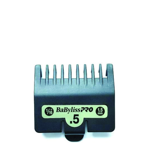 Babyliss Comb Guide 0.5