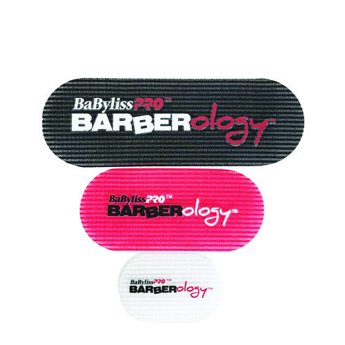 Babyliss Hair Grippers 6 Units 2 Per Size