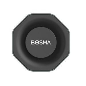 Bosma 851781007876 Aegis Indoor Wi-Fi Bluetooth Smart Door Lock with Gateway