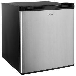 CULINAIR BY DPI(R) AF160S 1.6 Cubic-Foot Refrigerator