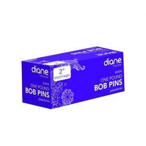 Diane 454 Bob Pin 2 Box Bk