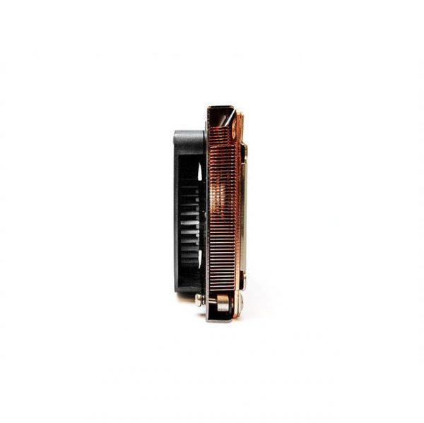 Dynatron B16 1U Server CPU Fan For Intel FCLGA3647
