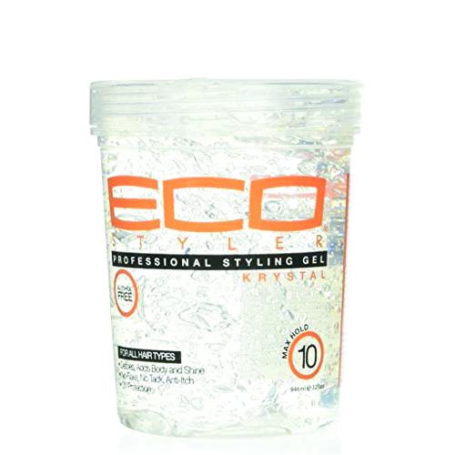 Eco Styling Gel Krystal 32