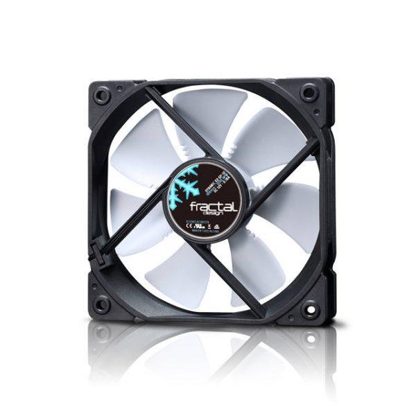 Fractal Design Dynamic X2 GP-12 FD-FAN-DYN-X2-GP12-WT 120mm Case Fan