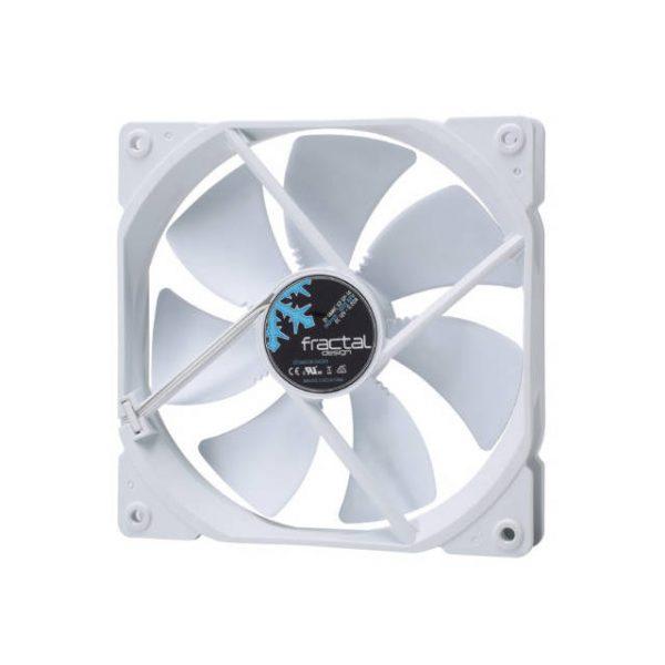 Fractal Design Dynamic X2 GP-14 FD-FAN-DYN-X2-GP14-WTO 140mm Case Fan