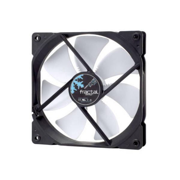 Fractal Design Dynamic X2 GP-14 PWM FD-FAN-DYN-X2-GP14-PWM-WT 140mm Case Fan