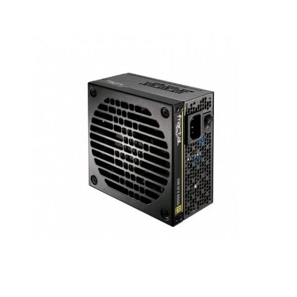 Fractal Design FD-PSU-ION-SFX-650G-BK Ion SFX 650G 80 PLUS Gold Certified 650W Full Modular SFX-L Power Supply with UltraFlex Cables