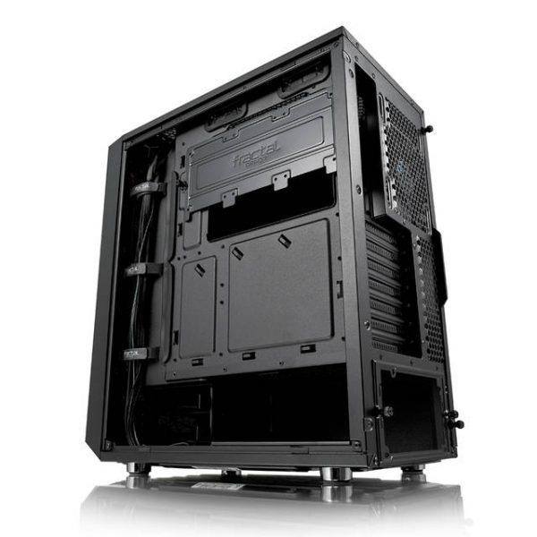 Fractal Design Meshify C No Power Supply ATX Mid Tower
